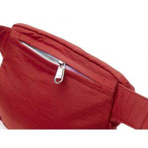 Levi's Boxy Banana Sling, One Size, femme, rouge