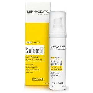 Dermaceutic Sun Ceutic 50 - Protection solaire SPF50