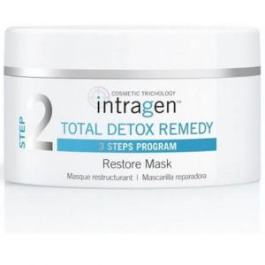 Revlon Masque restructurant Step 2 Total Detox Remedy Intragen 200ml