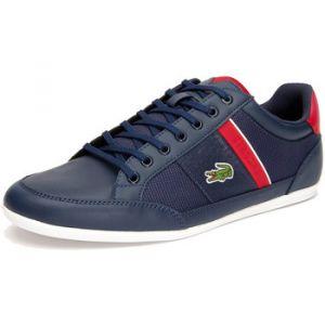Lacoste Chaymon 319 3 chaussures Hommes bleu T. 45,0