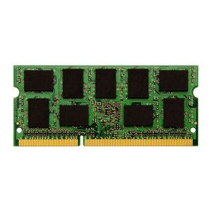 Kingston KVR16LSE11/4KF - Barrette mémoire 4 Go 1600MHz DDR3L ECC CL11 SODIMM 1.35V, 204-pin