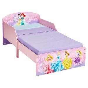 Lit cosy Princesses (70 x 140 cm)