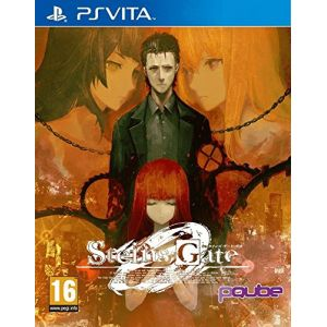 Steins;Gate 0 [PS Vita]