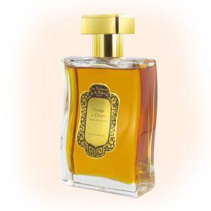 La Sultane de Saba Ambre Musc Santal - Eau de parfum pour femme