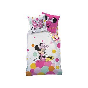 Parure de lit Minnie 3 pièces