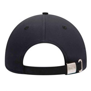 New era 9 Forty Flawless New York Yankees - Black - Taille One Size