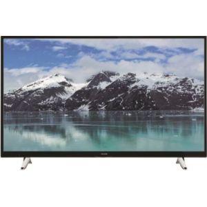 EssentielB 50UHD-F600-SM - Téléviseur LED 127 cm 4K UHD