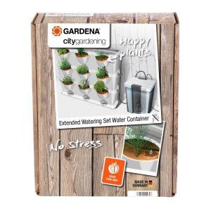 Gardena Kit dextension pour mur végétal NatureUp! avec réservoir darrosage - 13158-20