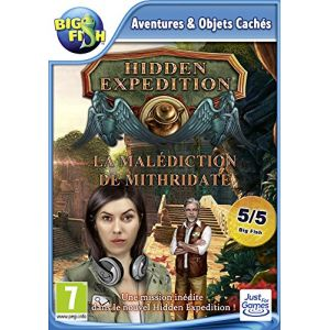 Hidden Expedition 15 : La Malédiction de Mithridates [PC]
