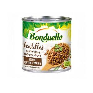 Bonduelle Lentille