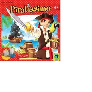 Editions du Matagot Piratissimo
