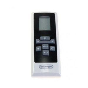 Delonghi Telecommande Bnc Pac Serie Ldc Dl Nwt 5515110111 Pour CLIMATISEUR