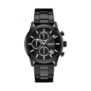 Head Watches Montres Match Point - Black / Black - Taille One Size