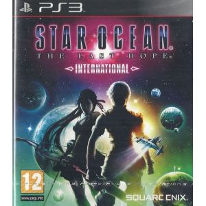 Star Ocean : The Last Hope [PS3]
