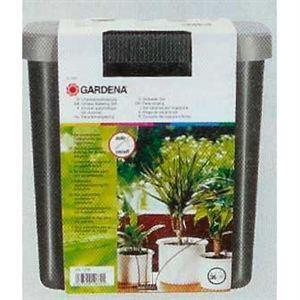Gardena 1266-20 - Arrosoir automatique de vacances avec réservoir 9 litres