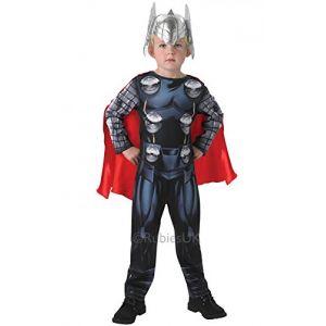 Déguisement classique Thor enfant Avengers