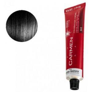 Eugène Perma Carmen 1 noir - Coloration capillaire