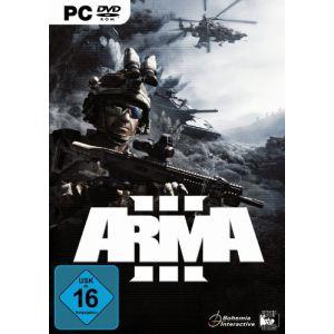 ArmA III [PC]