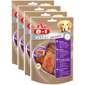 8in1 Fillets Pro Active Tailles : S