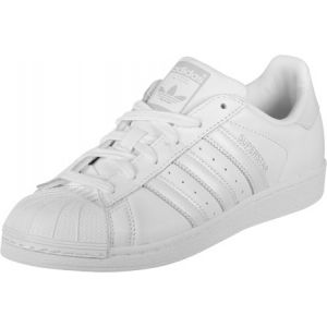 newest 0a61f b5df5 Adidas Superstar W chaussures blanc 40 2 3 EU