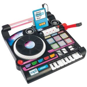 Simba Toys I-Mixer My Music World