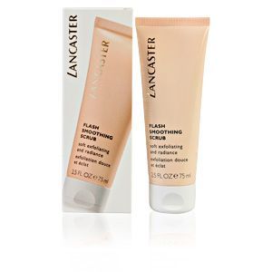 Lancaster Flash smoothing scrub - Exfoliation douce et éclat