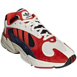 Adidas Chaussures Baskets YUNG-96 rouge - Taille 40,42,44,46,37 1/3,39 1/3,41 1/3,42 2/3,43 1/3,45 1/3,47 1/3