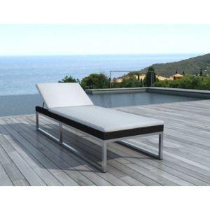 Delorm Design SD1005 - Bain de soleil Bilbao en résine