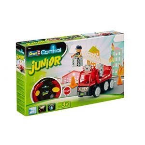 Revell 23001 - Camion de pompier  junior RC