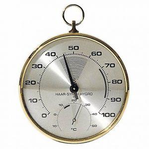 TFA Dostmann Thermomètre / hygromètre analogique