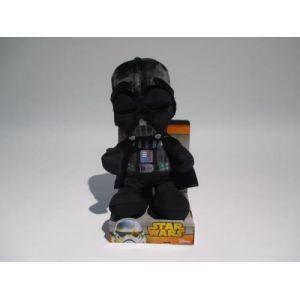 Simba Toys Peluche Dark Vador Star Wars 25 cm