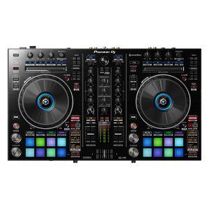 Pioneer DDJ-RR contrôleur DJ