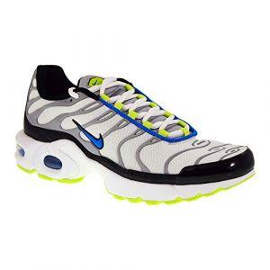 Nike Chaussures enfant Air Max Plus (GS) blanc - Taille 38