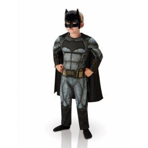 Déguisement luxe Batman enfant Dawn of Justice