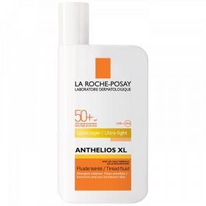 La Roche-Posay Anthelios - Fluide teinté ultra-léger parfumé SPF 50+