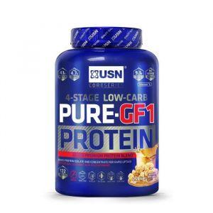 USN Protéines Pure IGF1 2,28 Kg - Parfum Popcorn caramel