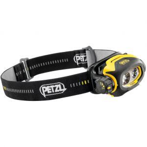 Petzl Lampe Pixa 3 Bandeau Livrée avec 2 Piles - E78CHB SECURITE