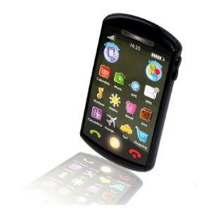 Wonder Maman Téléphone : Mon premier smartphone