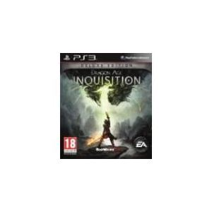 Dragon Age Inquisition [PS3]