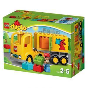Duplo 10601 - Le camion Lego Duplo