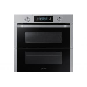 Samsung NV75N5671RS Dual Cook Flex - Four encastrable