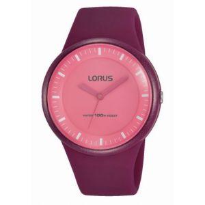 Lorus Montre Colors Femme Rouge - RRX37FX9
