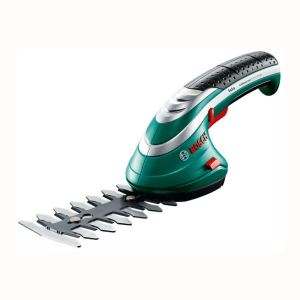 Bosch Isio Multi-Click - Sculpte-haies Taille-herbes sans fil