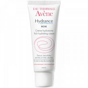 Avène HYDRANCE RICHE - Crème hydratante 40 ml