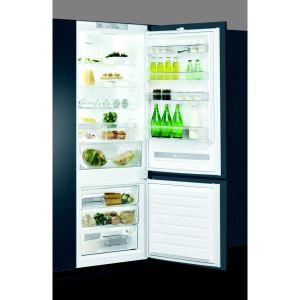 Whirlpool SP40800 - Réfrigérateur combiné intégrable