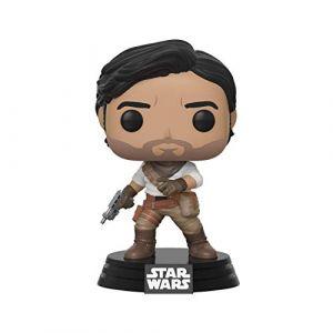 Funko Figurine Pop! Poe Dameron - Star Wars : L'ascension De Skywalker