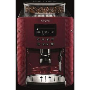 Krups Expresso avec broyeur EA815570