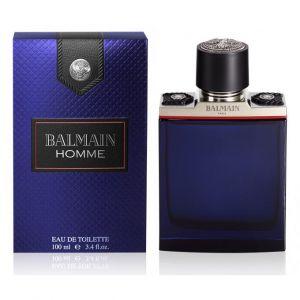 Balmain Homme - Eau de toilette - 100 ml