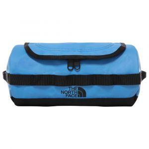 The North Face Trousses de toilette Travel Canister S - Clear Lake Blue / TNF Black - Taille One Size