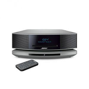 Bose Wave Music SystemSoundTouch IV - Système audio sans fil